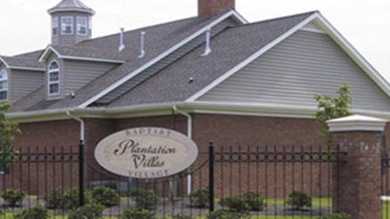 Plantation Villas