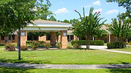 J Olan Jones Health Care Center Baptist Village